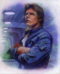 Han Solo Echo Base