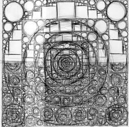 Sierpinski Circle