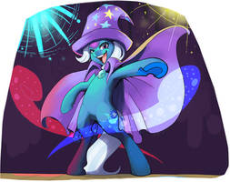 Trixie by IDWP
