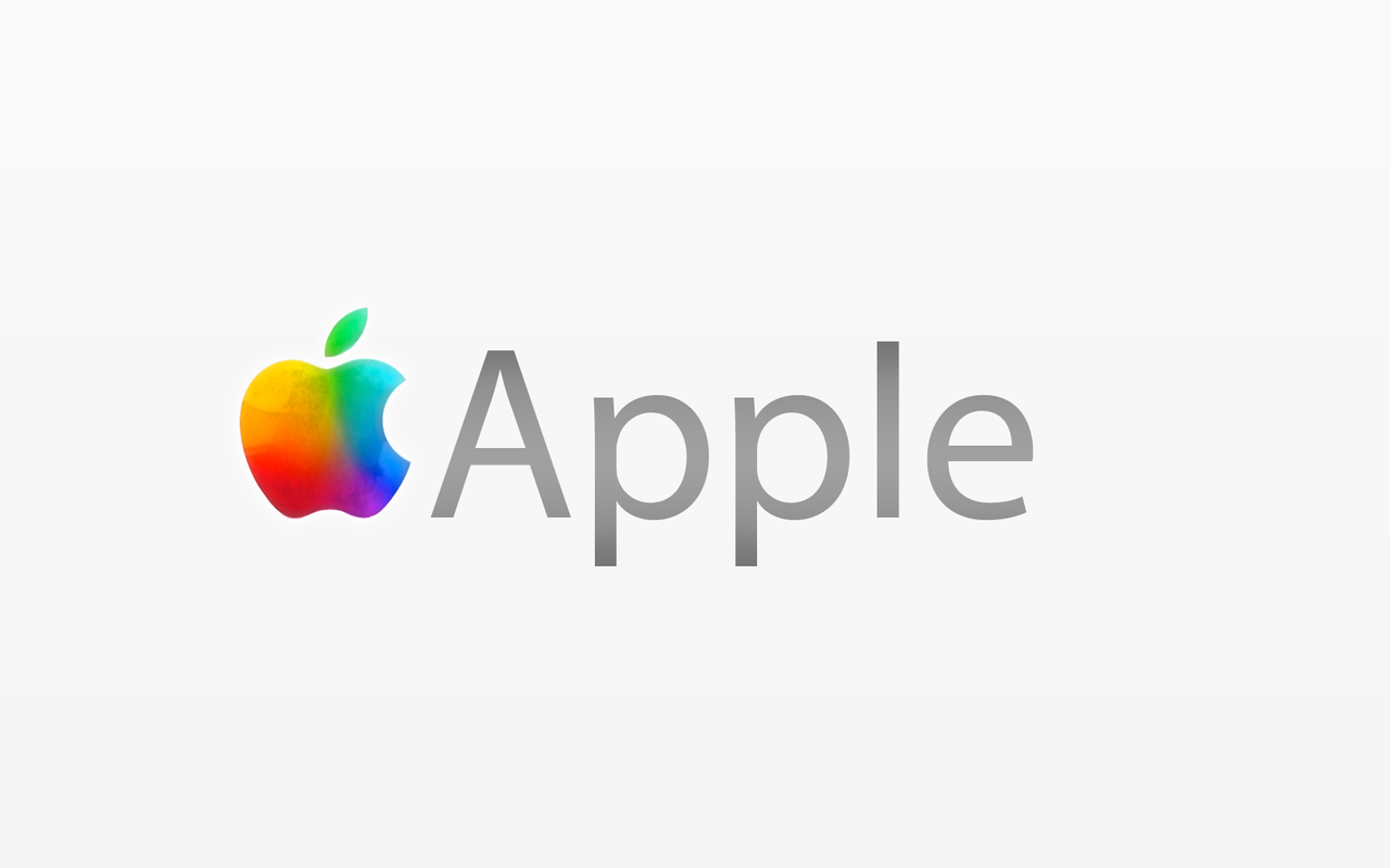Apple IPad Event March 7 2012 Logo Wallpaper By BrianCool1234