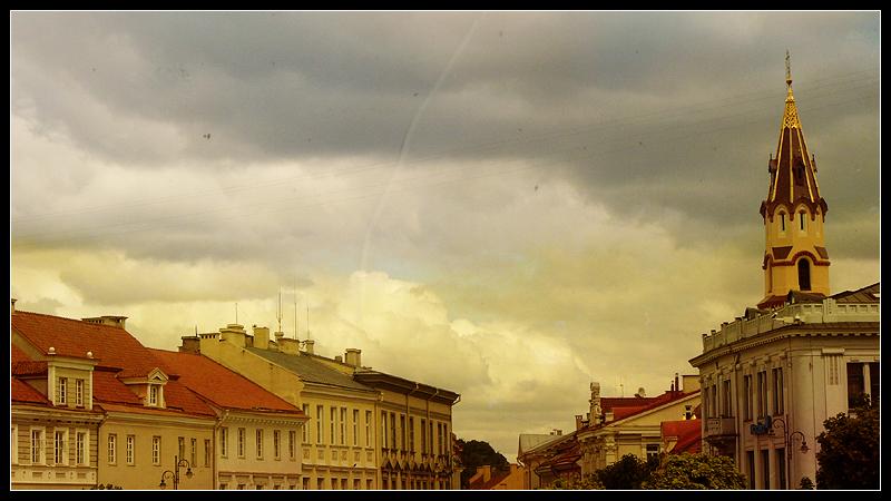Vilnius by hiperbola