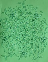 Cletic Leaves
