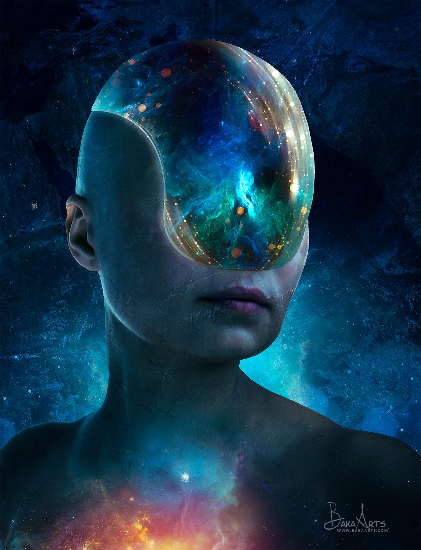 Kosmos by TheBakaArts