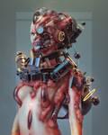 Zombiepunk