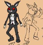 Rabbit Dancer