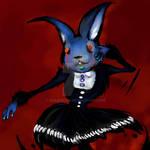 Nightmare Rabbit