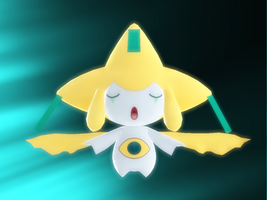 Jirachi .:Download:. by SureinDragon