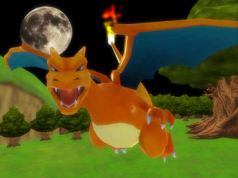 Charizard .:Download:.