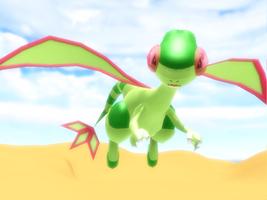 Flygon .:Download:. by SureinDragon