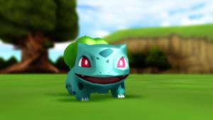 Bulbasaur .:Download:. by SureinDragon