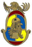 Dumbledore's Army Badge