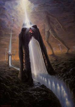 Pilgrimage To The Kingdom of Flesh II