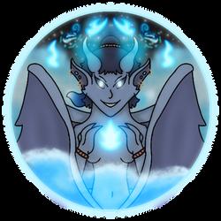Luna Icon