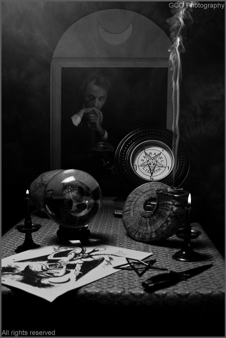 Insanity Revealed by GCOPhotography