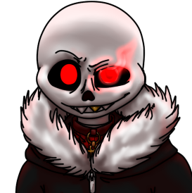 UnderFell Sans by Spooky-Noodle666