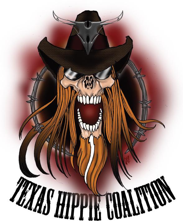 Texas Hippie Coalition by Parabolastar