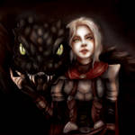 Manon and Abraxos