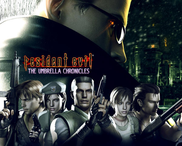 Resident Evil: Umbrella Chronicles for Wii - G4tv