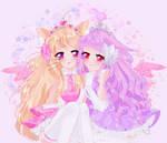 [gift] magical idols~