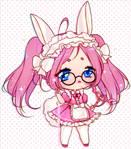 [gift] tiny umeshi!
