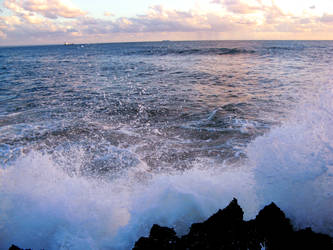Splash by ReflexosIlusoes