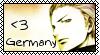 Germany :heart: by Rikiku321