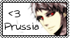Prussia :heart: by Rikiku321