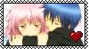 AmuTo :heart: by Rikiku321