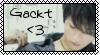 Gackt :heart: by Rikiku321