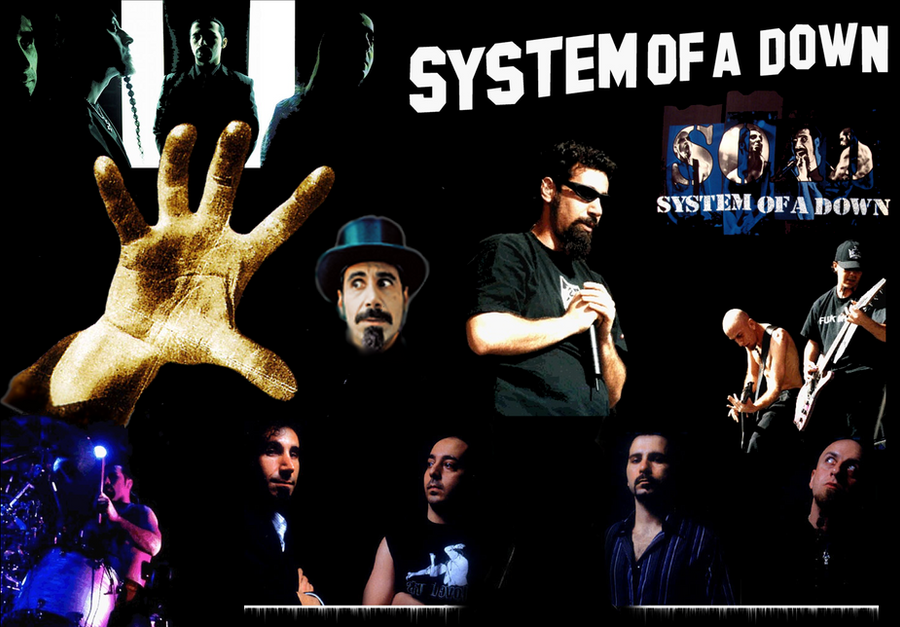 system of a down wallpaper by beth182 on deviantart
