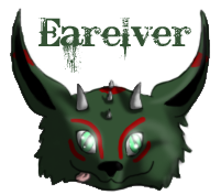 Earelver by dragon-of-the-shadow
