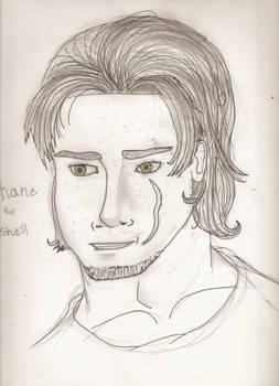 Arttrade- Shane for Asheill
