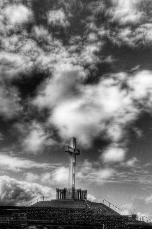 Mt Soledad by chaos5
