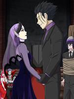 Comm: Wedding Day by Ninja-8004