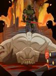 Comm: Doom Slayer Cometh