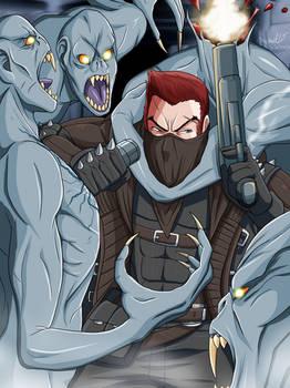N U M H : Vampire Ambush