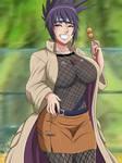 Legendary Kunoichi : Anko