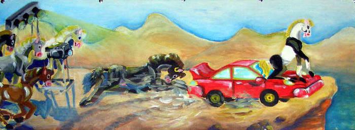 Wypadek przy kreceniu teledysku by Kejti2002