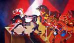 Roxette - koncert by Kejti2002