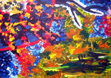 Dwa swiaty by Kejti2002