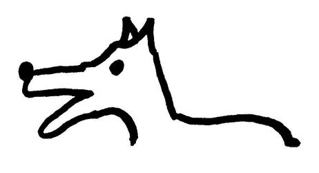 Pies by Kejti2002