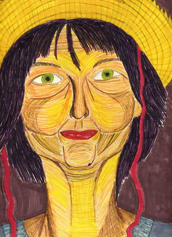 Ciotka Ewa by Kejti2002