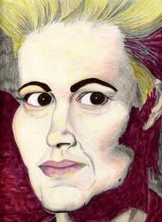 Marie Fredriksson by Kejti2002