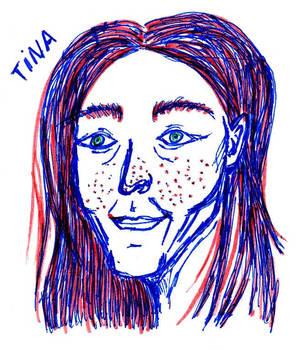 Tina / Teena