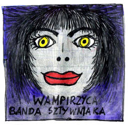 Okladka singla Wampirzyca