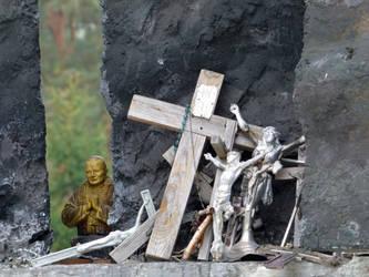 2018 - Radom, Cmentarz Firlej by Kejti2002
