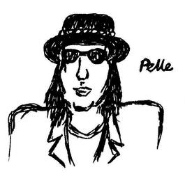 Pelle Alsing by Kejti2002