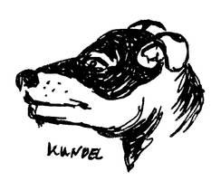 Kundel by Kejti2002