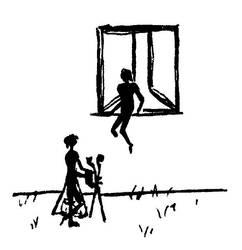 Ucieczka z wesela - Eryk i Nancy