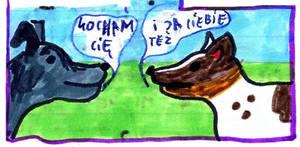 Lampo i Lasse by Kejti2002